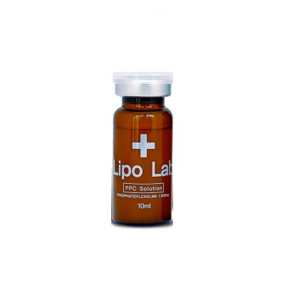 Lipo Lab PPC Solution Липо Лаб прямой липолитик для тела