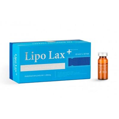 PPC Lipo Lax + Липолитик для лица и тела