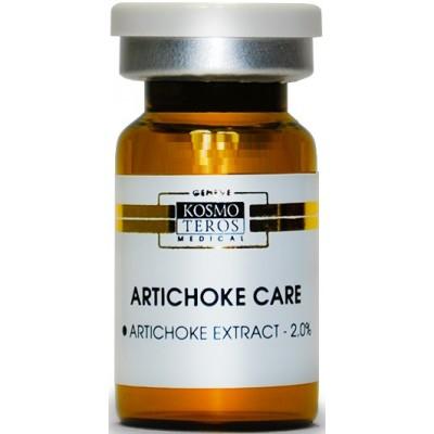 Космотерос Концентрат с артишоком противоотечный, 6 мл. Kosmoteros Artichoke Care арт. M58